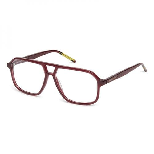 SCOTCH & SODA SS4007 288 BURGUNDY 57/13-135